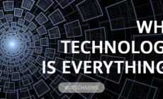 Why technology is everything?