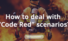 "How to deal with ""Code Red"" scenarios? Fleet Safety Council examines six potential catastrophes"