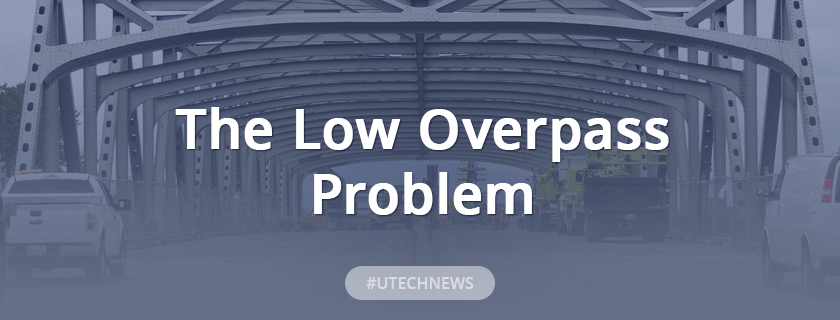 Low overpass problem