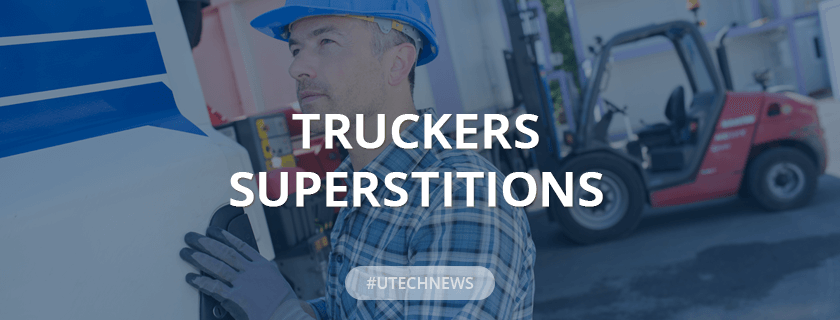 truckers superstitions