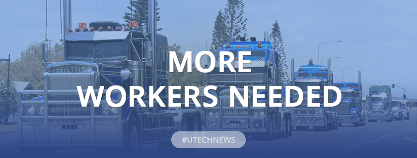 UTECH_more workers needed